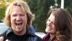 Nancy Grace says Kody Brown of Sister Wives should go to jail