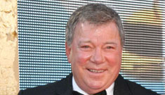 William Shatner's late wife's family says he cared more about his hair than her life