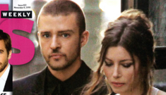 Us Weekly: Justin Timberlake cheated on Jessica Biel with Olivia Munn (update)