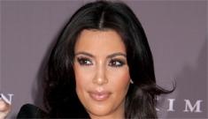 John Mayer and Kim Kardashian's 'secret dates' = friends with benefits