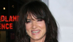 Juliette Lewis tries to get it together: cute, bland or tragic?