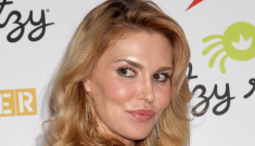 LeAnn Rimes' nemesis Brandi Glanville was arrested for suspicion of DUI