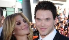 Kellan Lutz & AnnaLynne McCord have split after two years of irrelevancy