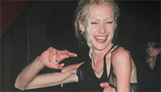 Portia de Rossi ate 300 calories a day, weighed 82 pounds