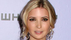 Ivanka Trump recalls how she read about her parents' divorce in Page Six