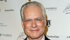 Tim Gunn bitches about Gretchen Jones' Project Runway victory (video)