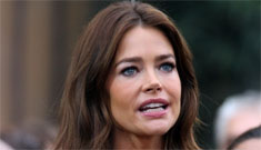 Denise Richards turned down millions to dish the dirt on Charlie Sheen