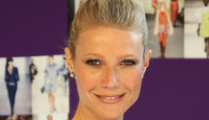 """Gwyneth Paltrow will deign to cover Cee Lo Green's """"F-ck You"""" on Glee"""