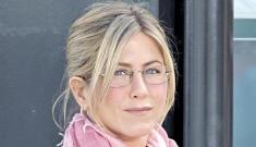 Jennifer Aniston gets a Cinderella makeover in Adam Sandler's 'Just Go With It'