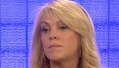 "Dina Lohan talks ""codependency"" and Lindsay's recovery"