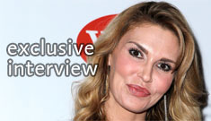 Exclusive Brandi Glanville interview: she's talking to LeAnn & Eddie soon (update)