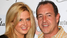Michael Lohan threatens Demi Lovato's dad, tells him to stop talking to the press