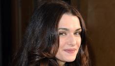 Did Rachel Weisz dump longtime partner Darren Aronofsky for Daniel Craig?