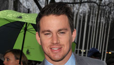 Channing Tatum in talks to star in 21 Jump Street movie with Jonah Hill