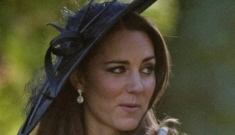 "Kate Middleton's lack of ""focus"" concerns the royal family"