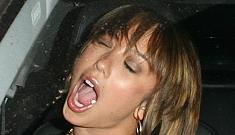 """The greatest Cheryl Burke photo ever"" links"
