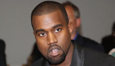 """Kanye West rage-tweets at Matt Lauer, again"" links"