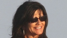 Jamie Spears & Lynne Spears are back together after 2002 divorce