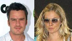 Is Sienna Miller having a secret affair with Balthazar Getty?