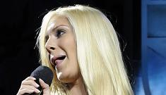Heidi Montag wants to record a Christian album