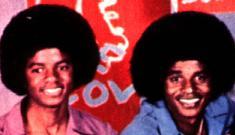 The Jackson family wants a reality show