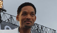 Officials at Will Smith's school swear it's not a Scientology school