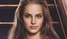 Fox News shows extended footage of dead model Ruslana Korshunova's body