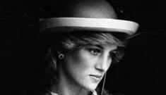 """Vintage Princess Diana, just because"" links"