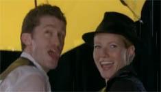Gwyneth Paltrow on Glee – How did she do? (spoilers)