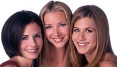 """Is """"Friends"""" finally coming to the big screen? (update: probably not)"""