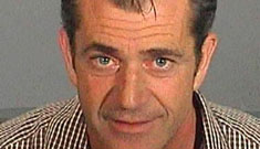 Hollywood bigwigs say they'll never work with Mel Gibson again