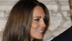 Would you like to buy Kate Middleton's Issa engagement dress? Too bad.
