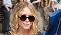 Spencer Pratt apologizes to Mary-Kate Olsen