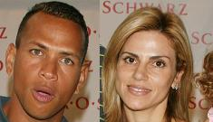 A-Rod's wife thinks Madonna is using Kabbalah mind control on him