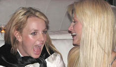 Paris Hilton wants a reality special costarring Britney, Lindsay, & Nicole