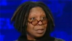 Whoopi Goldberg & Bill O'Reilly talk about their controversial fight