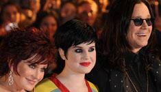 Osbournes get Variety show on FOX