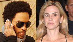 Kravitz falsely named as Cynthia Rodriguez's bf by Madonna's manager