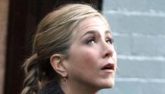 PopEater: Chelsea Handler encourages Jennifer Aniston to cut her hair