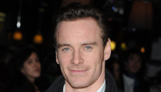 Michael Fassbender (my lover) takes on sexiest Victorian ever: Mr. Rochester