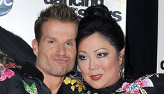 Margaret Cho says Sarah Palin forced Bristol to do DWTS
