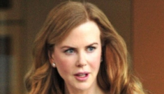 Nicole Kidman is no longer a sample size, and that's okay