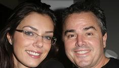 Christopher Knight & Adrianne Curry respond to Mrs. Brady's accusations