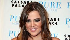 Khloe Kardashian is going to jail
