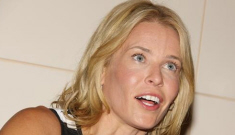 Chelsea Handler goes off on Angelina Jolie yet again in her stand up act