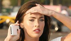 Megan Fox forced to gain 10 lbs in 3 weeks for Transformers sequel