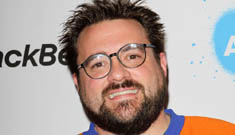 Kevin Smith vs the airlines: take two