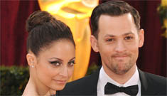 Nicole Richie and Joel Madden might be getting married this weekend