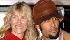 Laura Dern & Ben Harper are attempting to reconcile