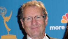 Did Ed O'Neill really disrespect Glee's Jane Lynch in an interview?